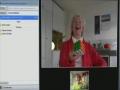 Skype 4.0 For Windows - Rubik's Cube