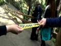 Alien Footage Exposed At Mystery Spot!