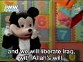 Farfur 1 Islamic Supremicy Defeat Bush And Sharon