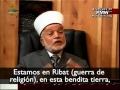 Ala Honro A Los Palestinos Con La Guerra De Religion Contra Israel