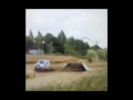 Awesome Stunt With A 4x4, Boat And Mud Skier Insane!