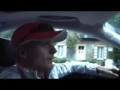 Driving With Heikki