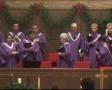 Traditional Worship 12.06.09