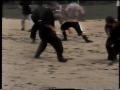 Sensei Arie Van Den Akker (BoornBergum) The Ninja Jump
