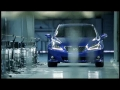 Lexus IS Creates A Music Track