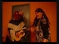 Forfar Stevan And Davy Sing Loch Lomond