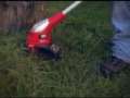 New Lithium Ion String Trimmer