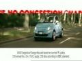 Fiat 500 TwinAir - Less Emissions, More Fun