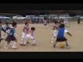 Amazing Football Skills Japanese Kid
