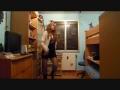 Dancing Girl (103)
