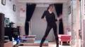 Dancing Girl (107)