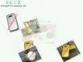 Gold Bar Bullion Money Jar & Gold Coin Money Bank