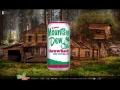 Mountain Dew Throwback Shack Video Tour