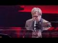 Elton John Million Dollar Piano Opens