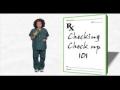 Checking Checkup 101