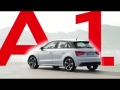 Audi A1 Sportback Coming Early 2012