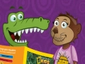 National Geographic Super Readers Book Trailer