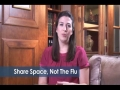 Anna Post Video: Anna Post's Flu Etiquette Tips