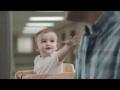"E*TRADE Super Bowl XLVI ""Fatherhood"" Spot"