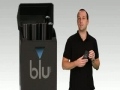 Blu Electronic Cigarettes - Jason Healy Introduces Smart Electronic Cigarette