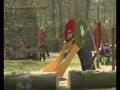 Keukenhof Gardens 2012 Opens 3/22!
