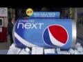 Eva Longoria Sips New Pepsi NEXT