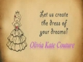 Flower Girl Dresses By Olivia Kate Couture