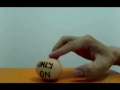 I Will Unpeel An Egg To Show Your Message