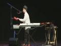 Pressure (Billy Joel) Live By Matt Luca