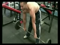 Stiff Leg Deadlifts | Leg Workouts