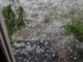 HAIL  !!!