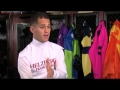 Jockey Javier Castellano Interview