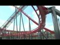 X Flight Debuts At Six Flags
