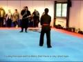 Martial Arts: Kyoketsu Shogei, Sensei Titus Jansen