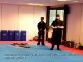Koga Ryu Ninjutsu: Five Elemental Fist, Sensei Titus Jansen