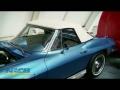 Edit Title NICB - Corvette Thefts - A Hot Car