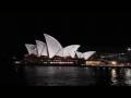 Vivid Sydney 2012 – Opera House Sails