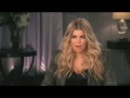 Fergie Viva Behind-the-Scenes