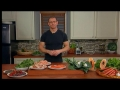 Chef Robert Irvine Discusses Eye Healthy Foods