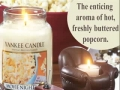 Yankee Candle - Man Candles II