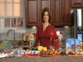Ceci Carmichael Shares Holiday Entertaining Tips